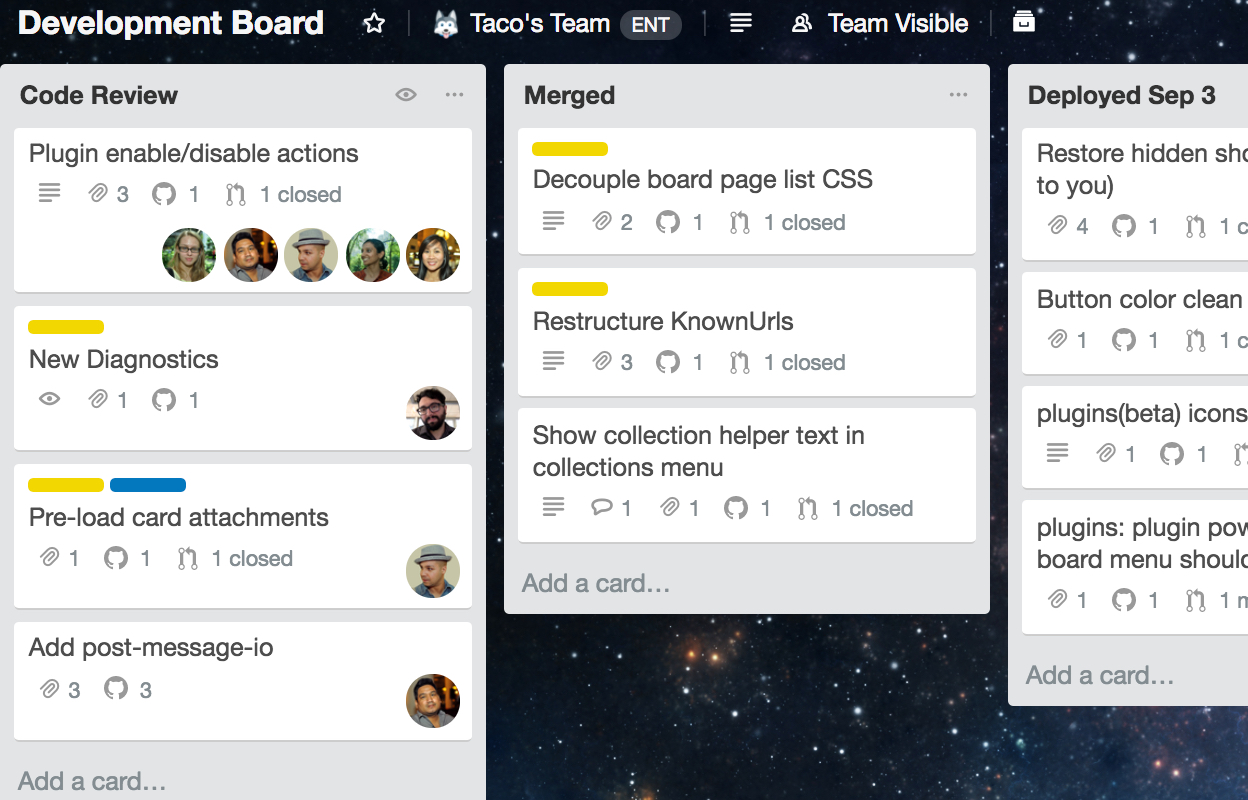 Trello Power-Up | GitHub